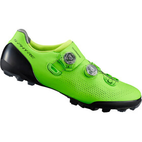 Shimano SH-XC901 Shoes Herren green